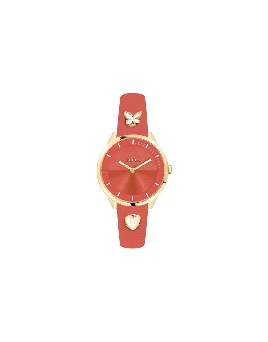 R4251102536 - PIN 31mm 3H ORANGE DIAL ORANGE