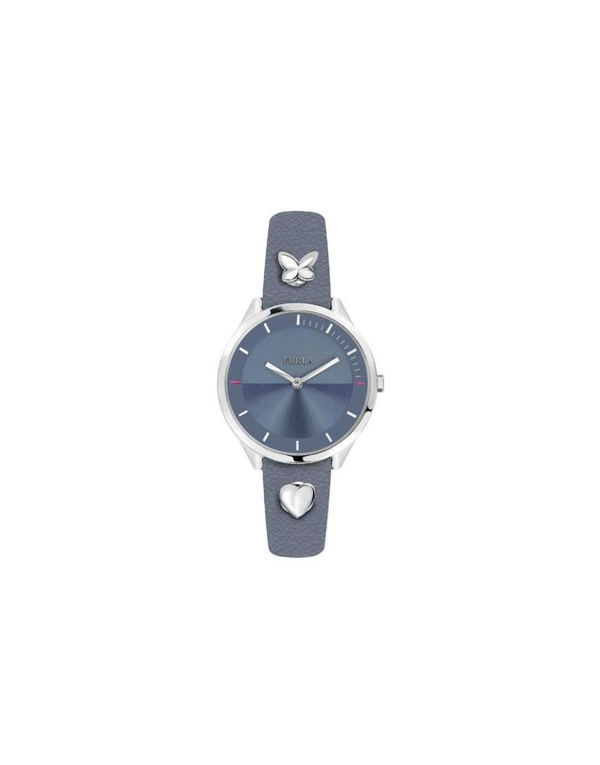 R4251102538 - PIN 31mm 3H BLUE DIAL BLUE ST