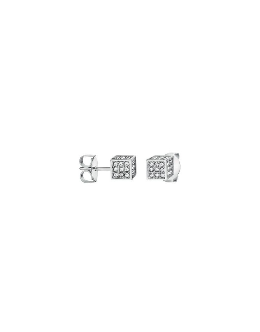 KJ9CWE040100 - Ck E-Ring Rocking Sst WhtCryst Swar Stud