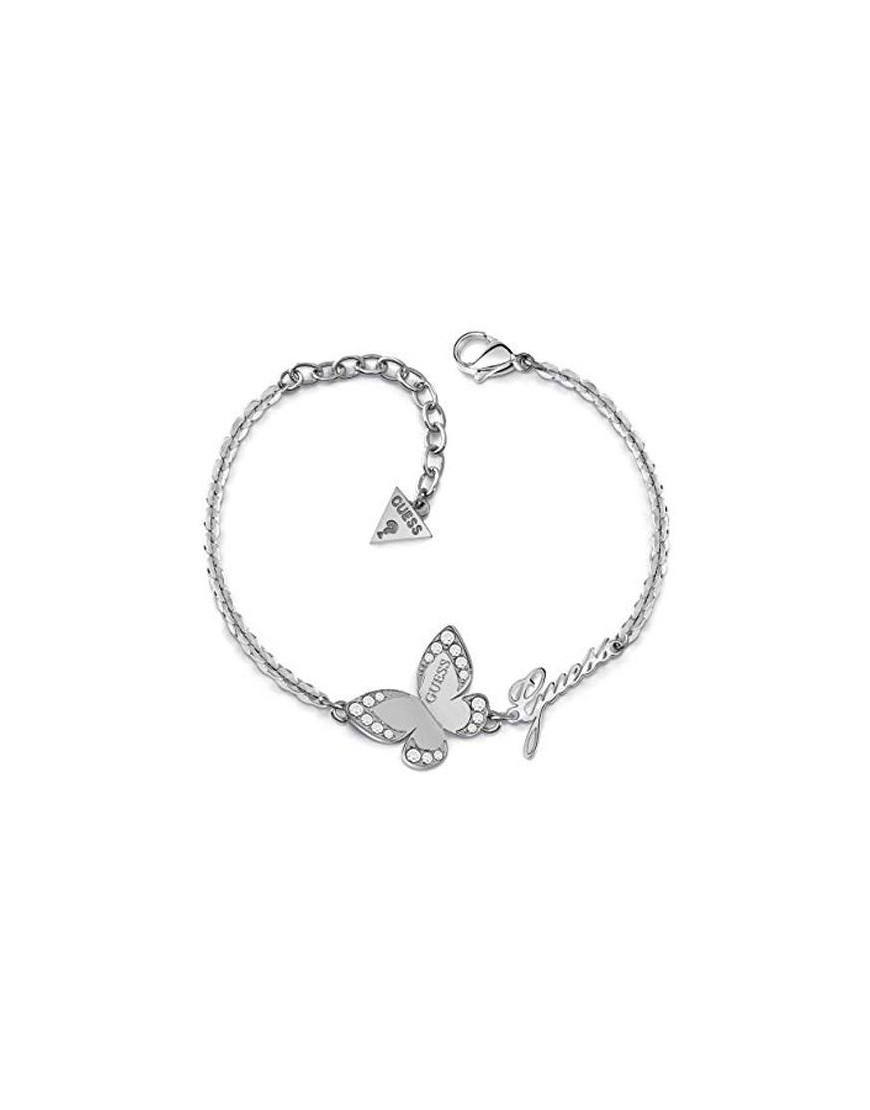 UBB78049-S - GUESS JEWELLERY LOVE BUTTERFLY