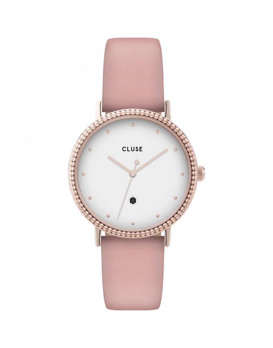 CL63002 - CLUSE Le Couronnement Rgold / Wht Pink
