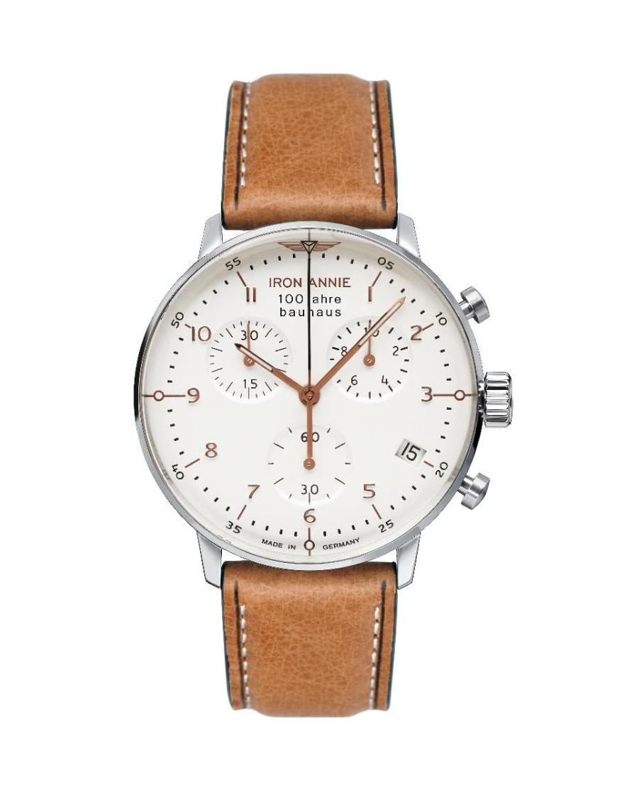 - Relógio Iron Annie Bauhaus 5096-4