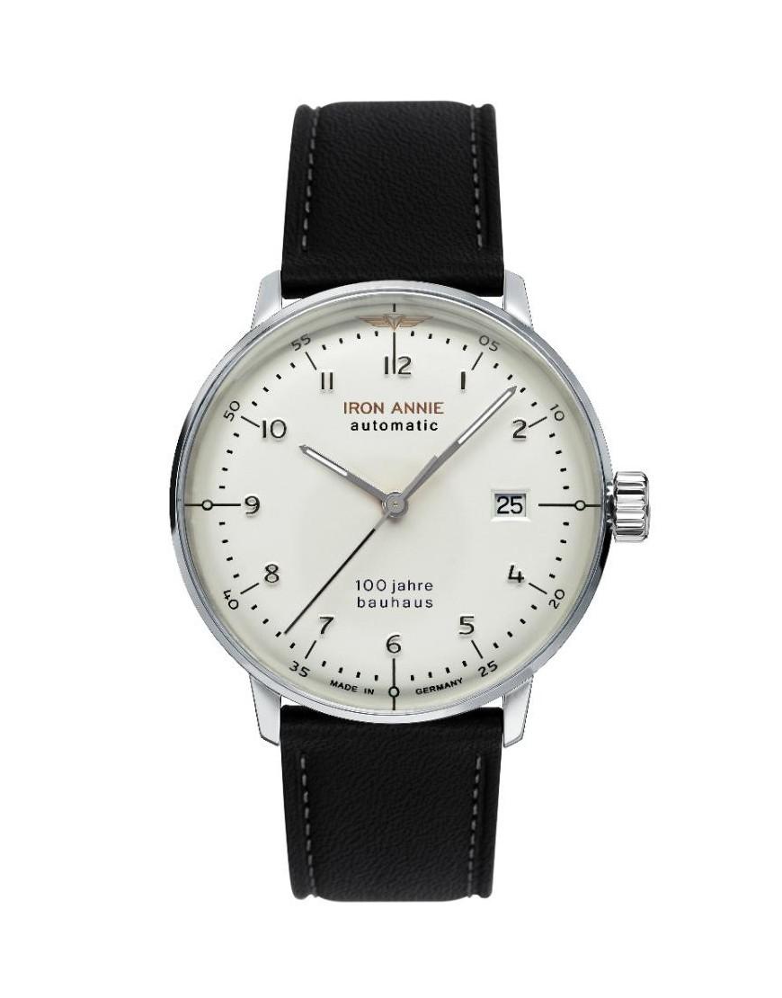 - Relógio Iron Annie Bauhaus 5056-1
