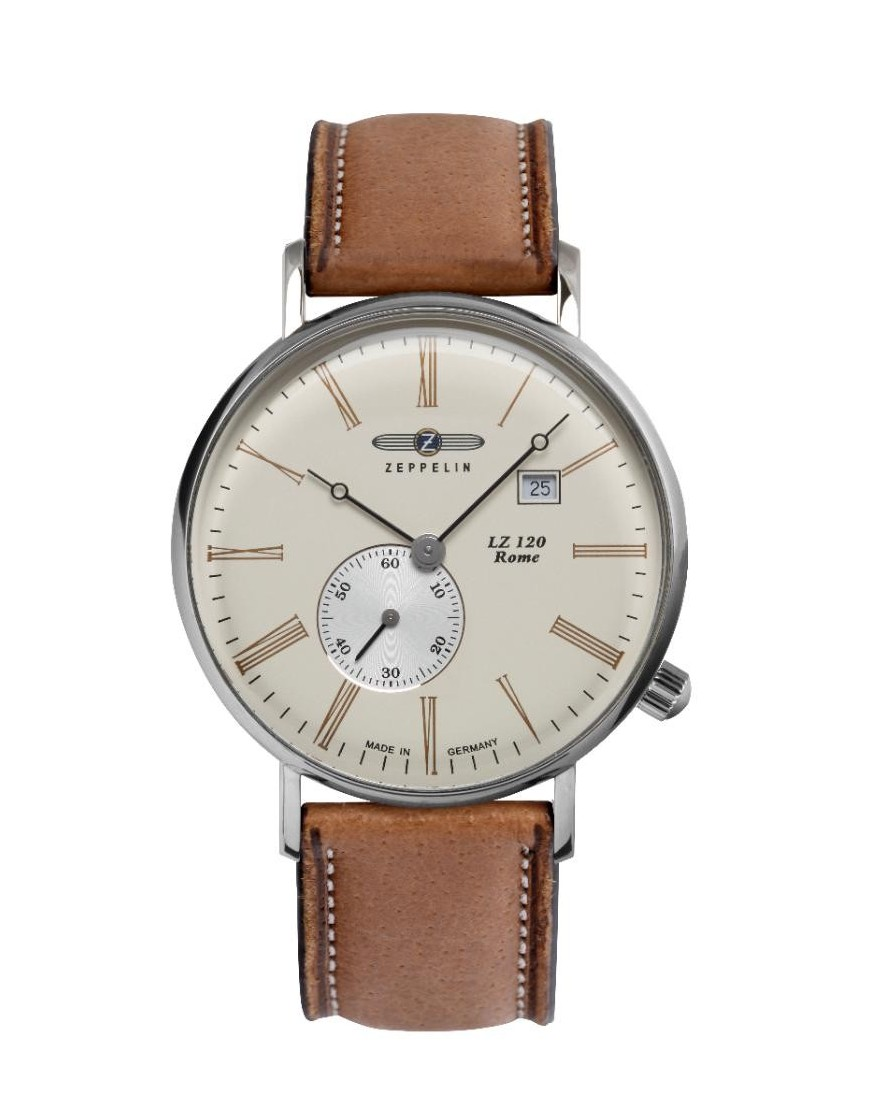 - Relógio Zeppelin LZ120 Rome 7134-5