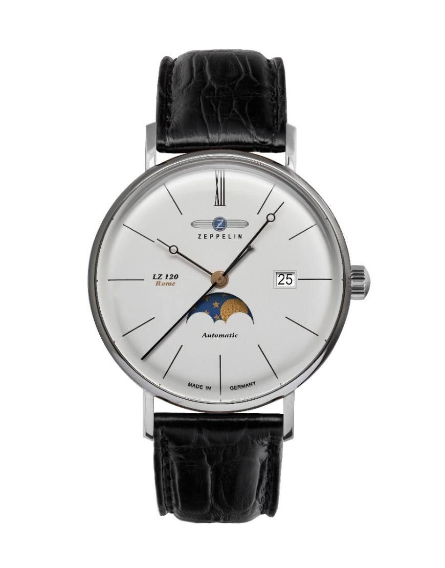 - Relógio Zeppelin LZ120 Rome 7180-4