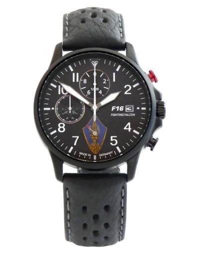 - Relógio F-16 Esquadra 201 Falcões