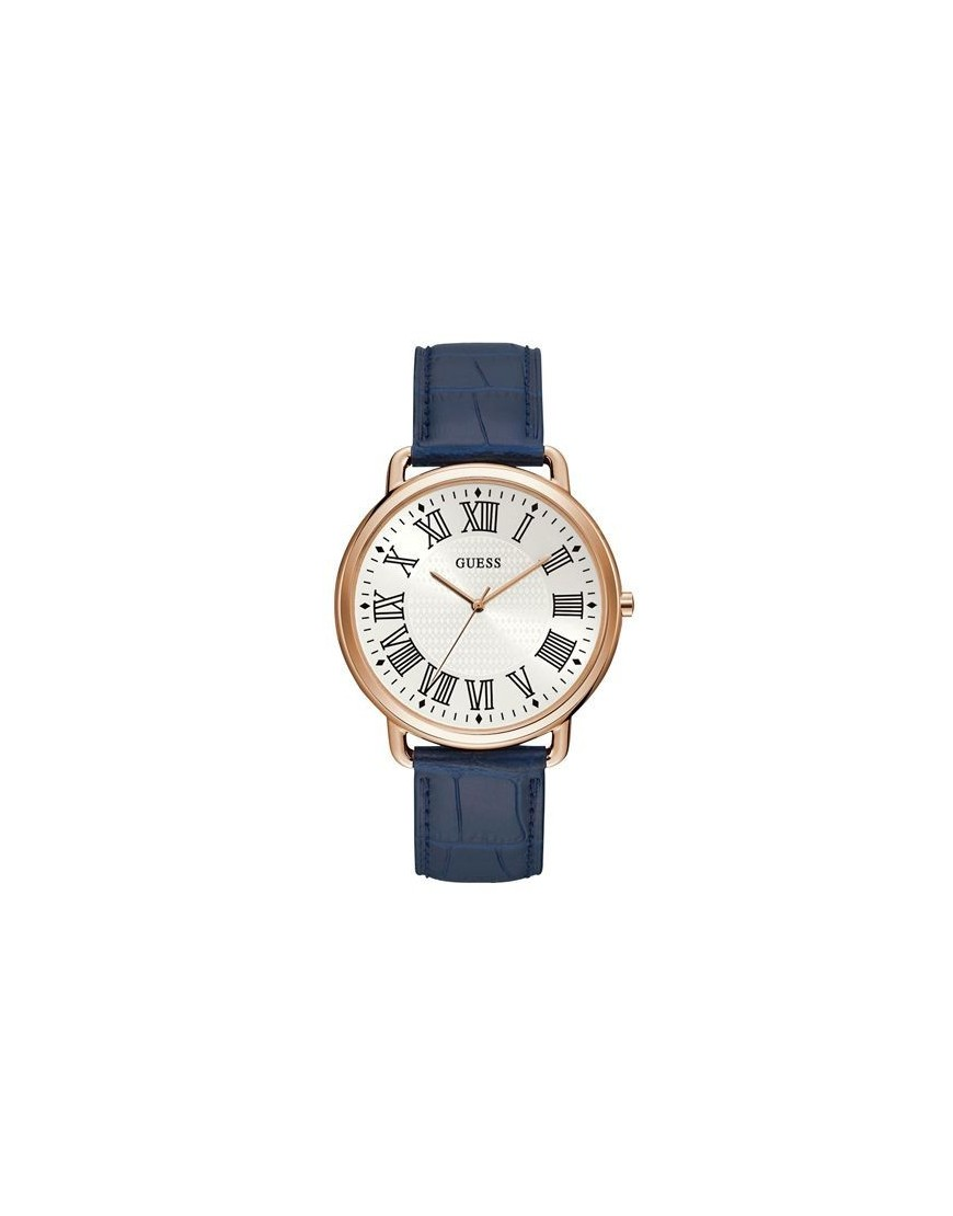 W1164G2 - GUESS WATCHES GENTS LINCOLN