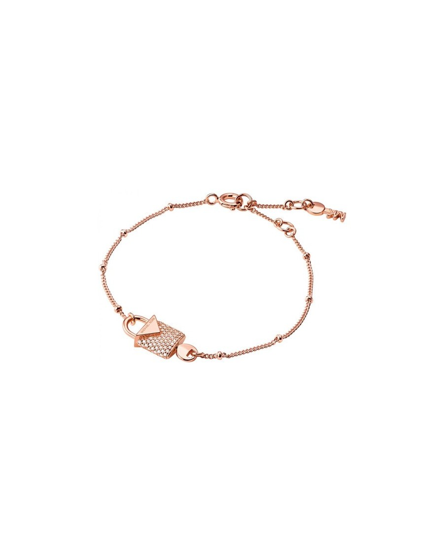 MKC1042AN791 - PADLOCK BRACELET ROSE GOLD