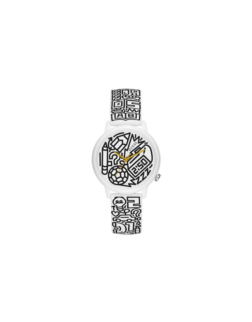 V0023M9 - GUESS WATCHES LADIES TIME TO GIVE