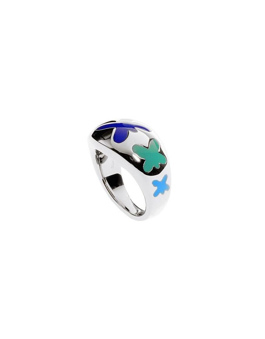 JRM046-5 - NABIAK RING BLUE