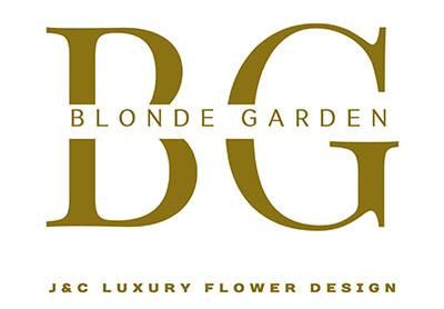 Blonde Garden